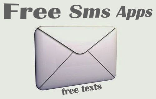 fre-sms-apps