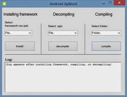 Android APKTool